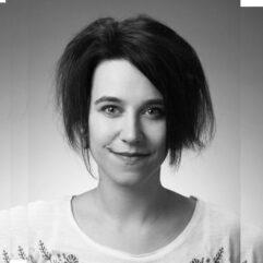 Marta Kurdzielewicz-Roszkowska